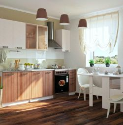 Set de bucătărie Katya 2.0