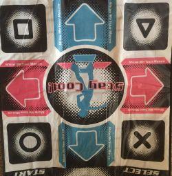 Yeni X-tream Dance Pad