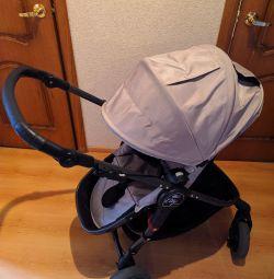 Stroller BabyJogger City Versa