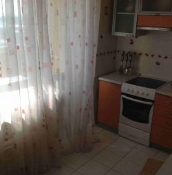 Apartment, 1 room, 41 m²