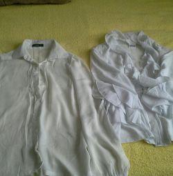 Blouse size 42