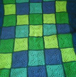 Tricot tricotat pentru copii