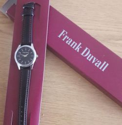 Ceasul FRANK DUVALL