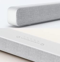Soundbar Xiaomi mi TV Barı