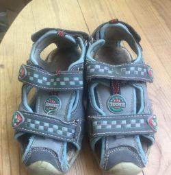 Sandals 28r-r