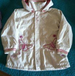 Jacket rr 122-128