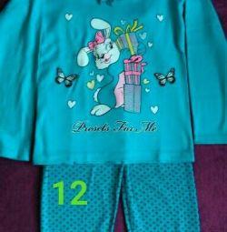 Costume de casă, pijamale