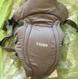 Tomy Carrying