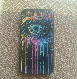 Caz pentru iPhone 4s