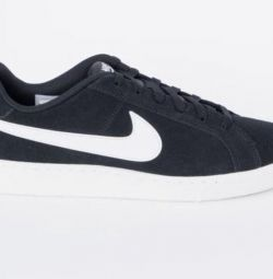Nike spor ayakkabı yeni