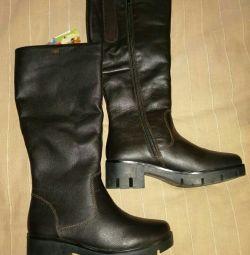 Сапоги и ботинки Рикер 6 видов