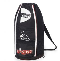 BACKPACK TUBE GREEN HILL BOXING