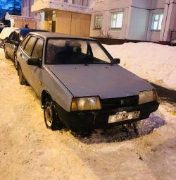 VAZ (Lada) 2109, 1995