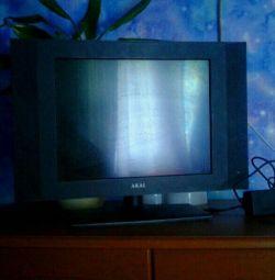 TV Akai bargaining