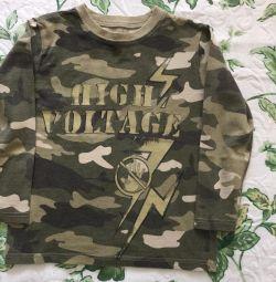 Στρατιωτική μπλούζα 116.