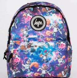 Backpack new Hype (Hype)
