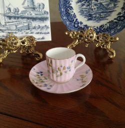 Numaralı Porselen Çift Kafeinli Filipova