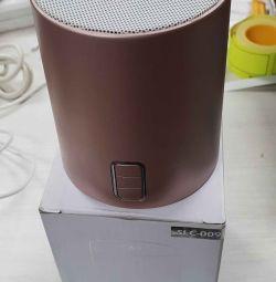 Bluetooth column slc-009