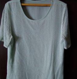 Μπλουζάκι γυναικείο μέγεθος-48-50