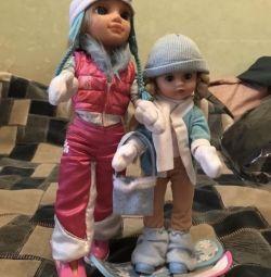 Kız oyuncakları