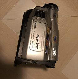 Видеокамера JVS супер