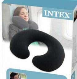 Intex 68675 intex λαιμό μαξιλάρι