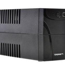 Как новый ippon Back Power PRO 600