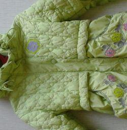 Spring-autumn danilo jacket