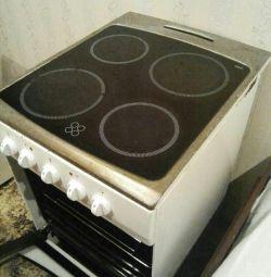 Ηλεκτρική κουζίνα Hansa