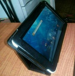 Tablet for spare parts