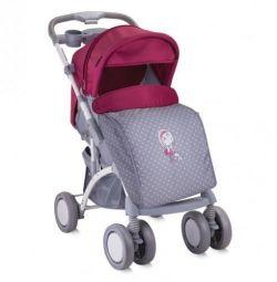 stroller walk Bertoni (Lorelli) APOLLO