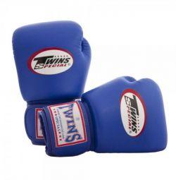 Twins Muay Thai Boxing Gloves (10,12,14,16 OZ)