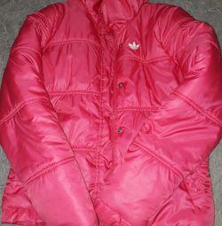 Jacket adidas πρωτότυπο