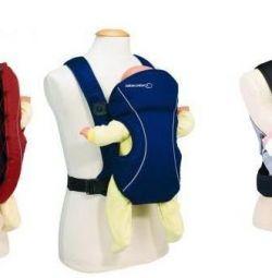Bebe Confort Kangaroo Backpack