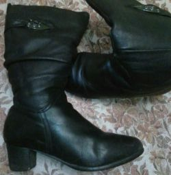 Boots p. 39-40
