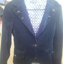 Ceket ceket Denny Rose İtalya orijinal