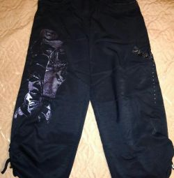 Trousers for women 50 size