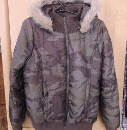 X-Moll winter jacket