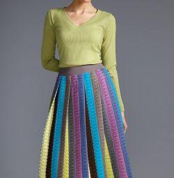 Новый юбочный комплект Lavela