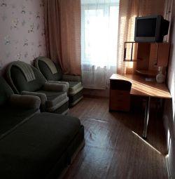 Apartament, 2 camere, 56 m²