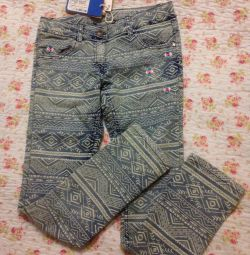 New Jeans for girls