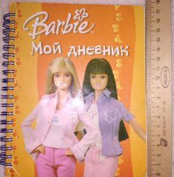 Notebook for girls