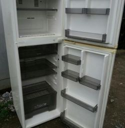 DAEWOO1.75M refrigerator (know frost)