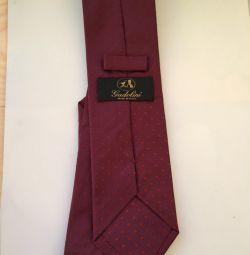 Men's tie GADOLINI