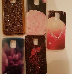 Samsung Galaxy S5 Cases