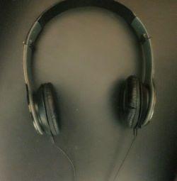 Katlanır Kulaklıklar