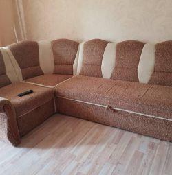 Canapele folosite