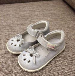 Pantofi ZEBRA