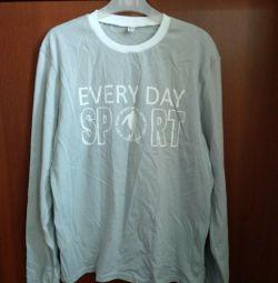 Men's new sweatshirt