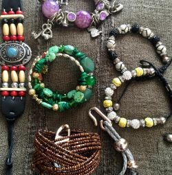 Bracelet (jewelry)